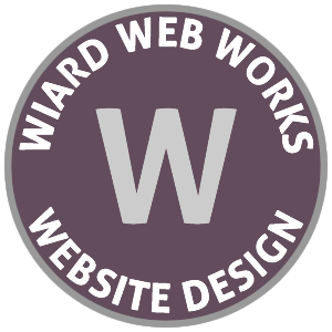 Mark Wiard Web Works